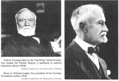 I. G. Rockefeller